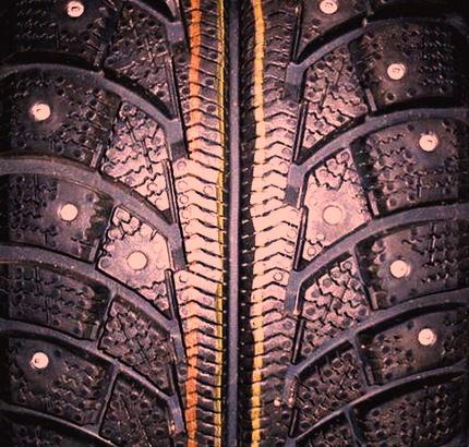 Зимние шины — рисунок протектора и особенности зимних шин