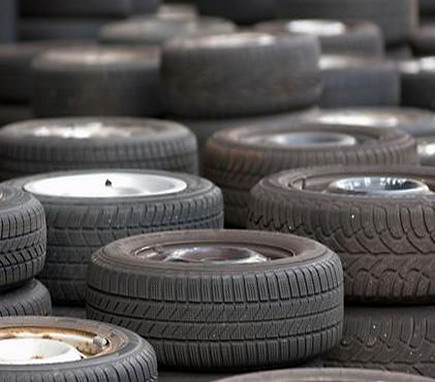 Старые шины - опасное приобретение