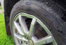 Рихтовка колесного диска — кувалда в помощь